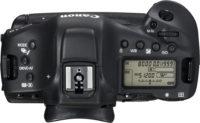Canon 1D X Mark II Body Top