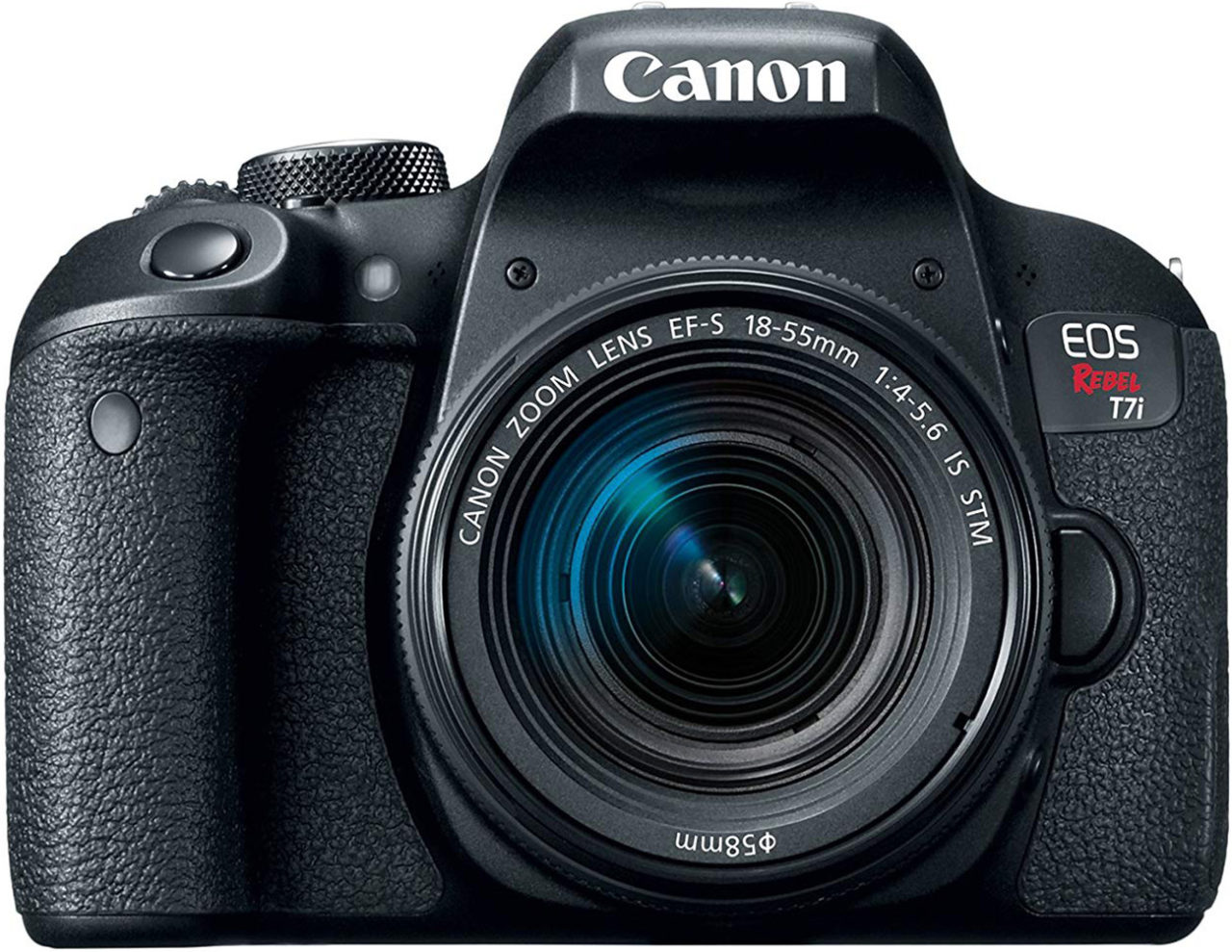 Image result for Canon EOS Rebel T7i / EOS 800D