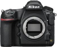 Nikon D850 Body Front