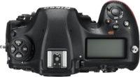 Nikon D850 Body Top