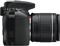 Nikon D3500 18-55 mm Lens Kit Right Side