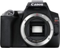 Canon Rebel SL3 250D Body Front