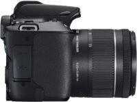 Canon Rebel SL3 250D Kit Right Side