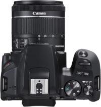 Canon Rebel SL3 250D Kit Top